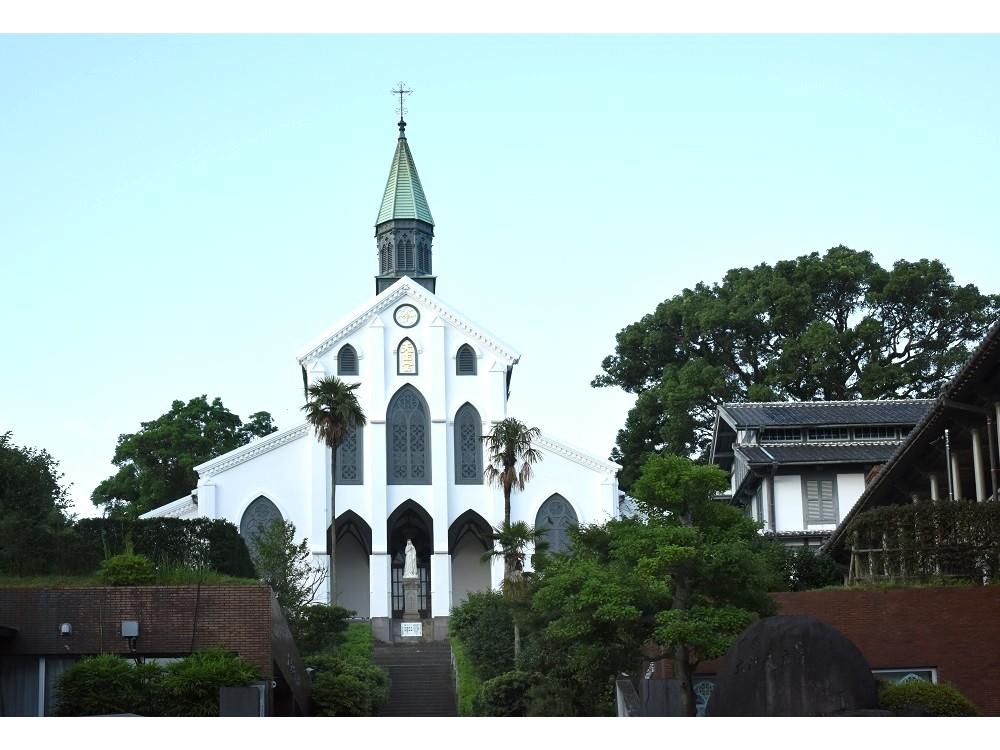 長崎と天草地方の潜伏キリシタン関連遺産の画像 p1_8