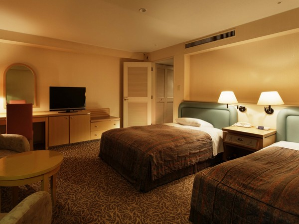 Superior Twin Room(37�u)