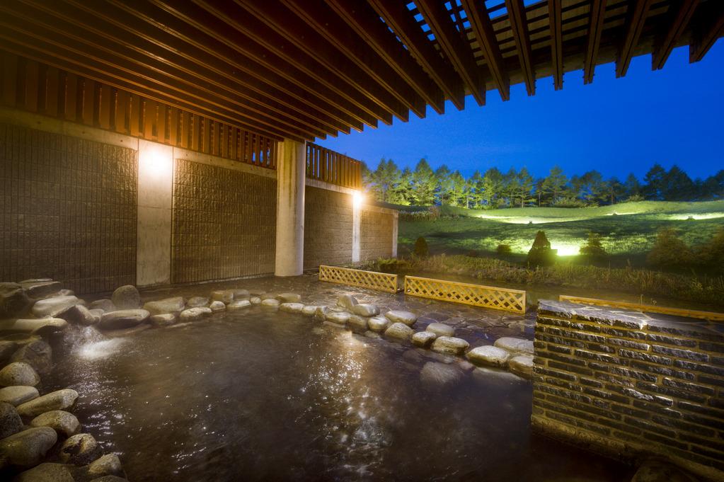 天然温泉「相生の湯」