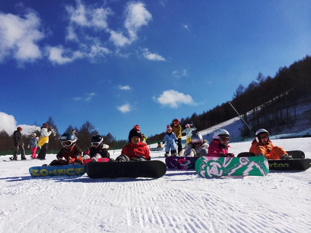 大人気!スキープラン