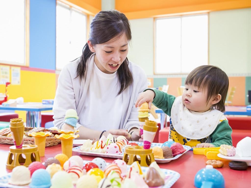 冬期軽井沢おもちゃ王国