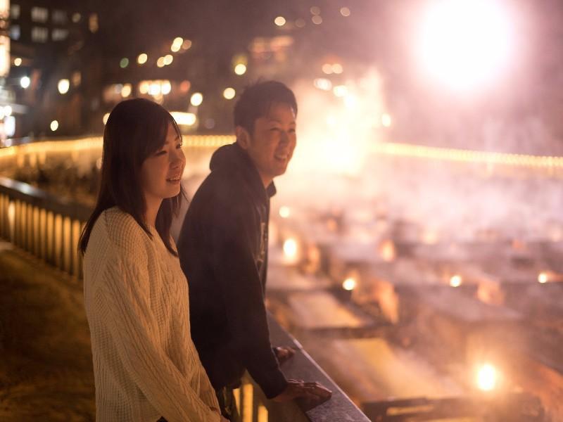 ふたりの大切な記念日を、草津温泉で過ごしてみませんか。
