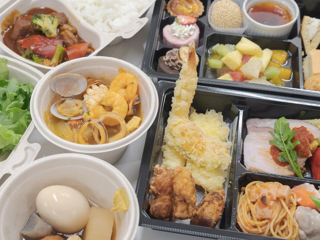 おこもりプラン鰻丼イメージ