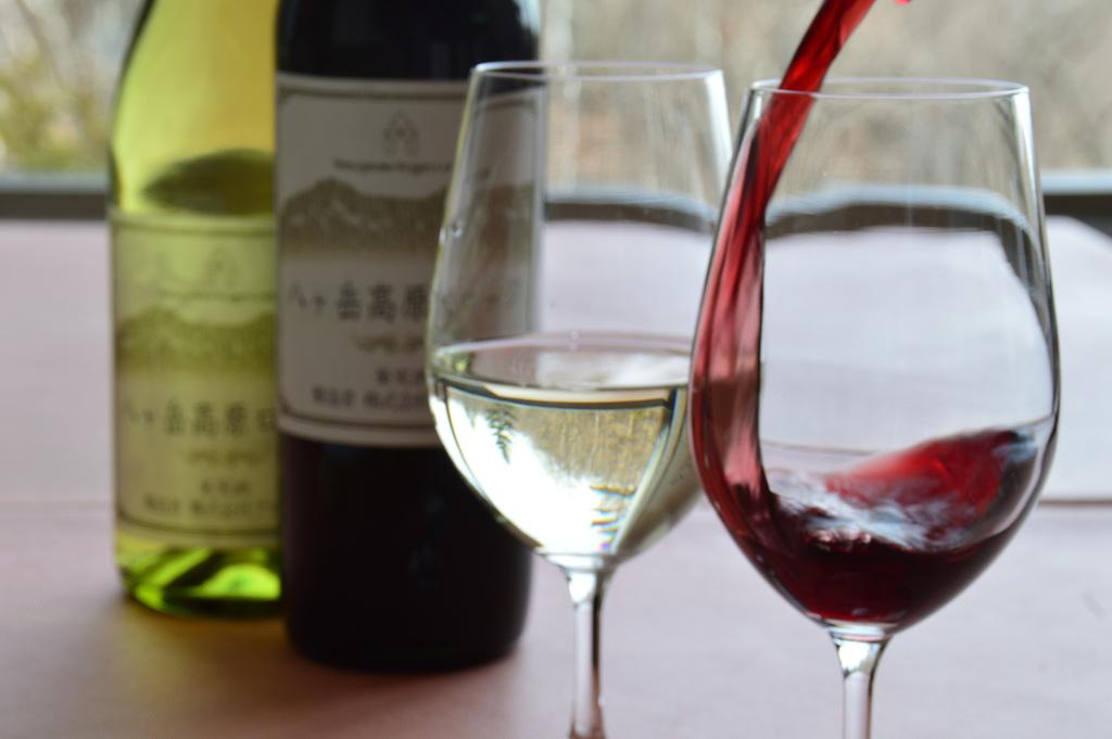 【ル・プラトー】ソムリエセレクションワインと フレンチディナープラン 1泊2食付