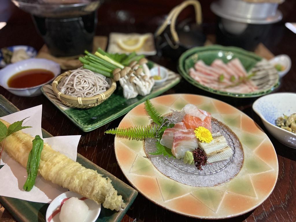 和食会席料理「広島づくし」