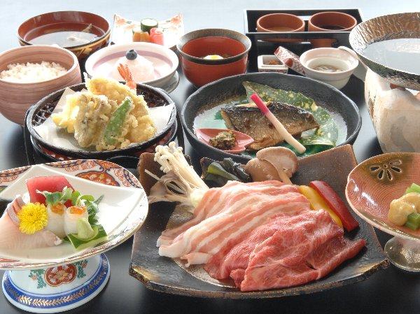 夕食/岩手みやび御膳 ※料理イメージ