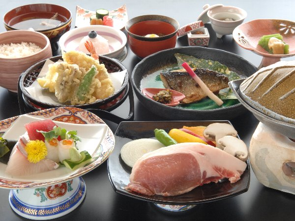 夕食/岩手ふるさと膳 ※料理イメージ