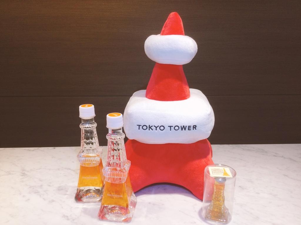 東京タワーのお土産