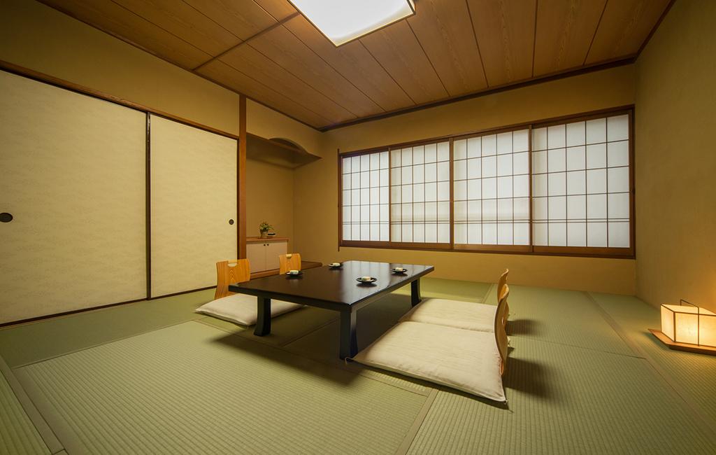 ■ホテル花水木別館 和室10畳(部屋風呂なし)■<BR>2階の和室10畳のお部屋です。