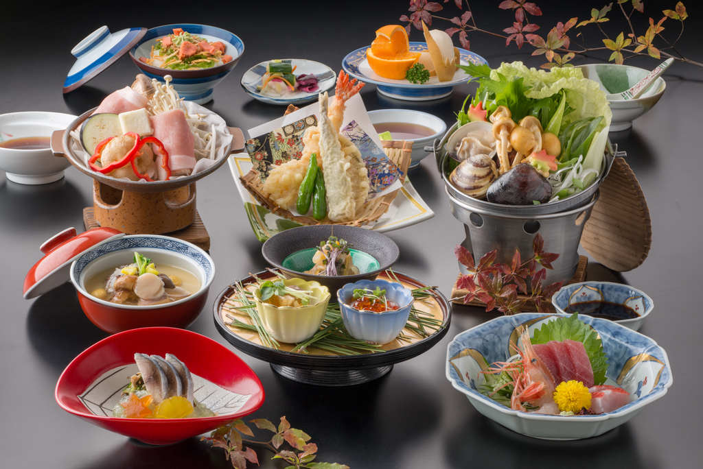 ■オリーブ宴会料理「もみじ」■<BR>料理写真は、過去の同プランのものとなります。