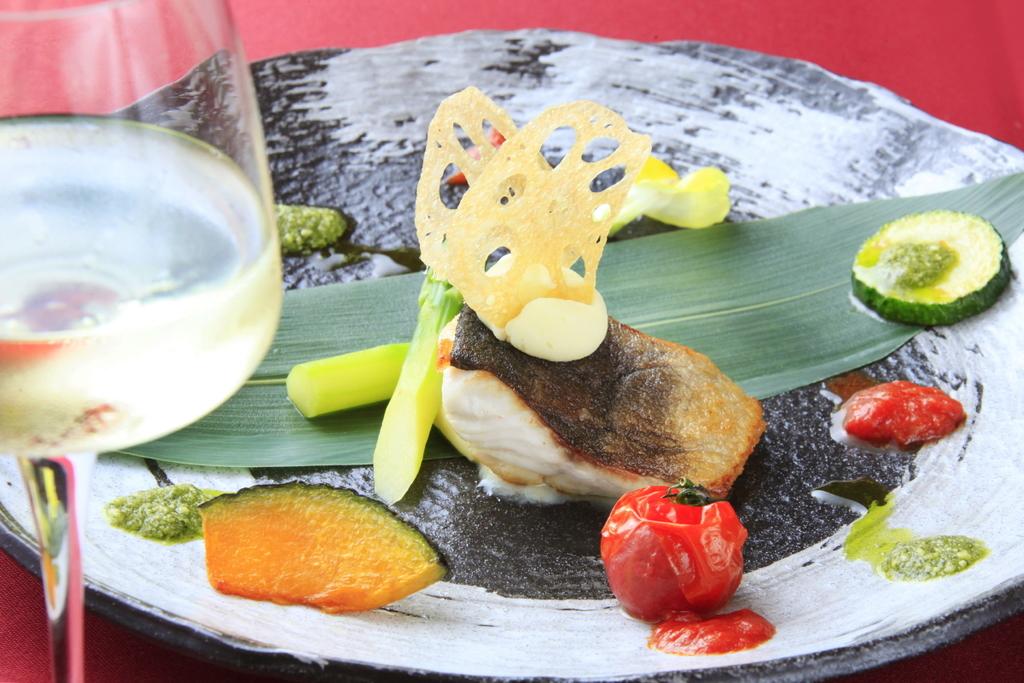 【最上級】長野県産牛もも肉のローストと熟成ラム肉のグリル