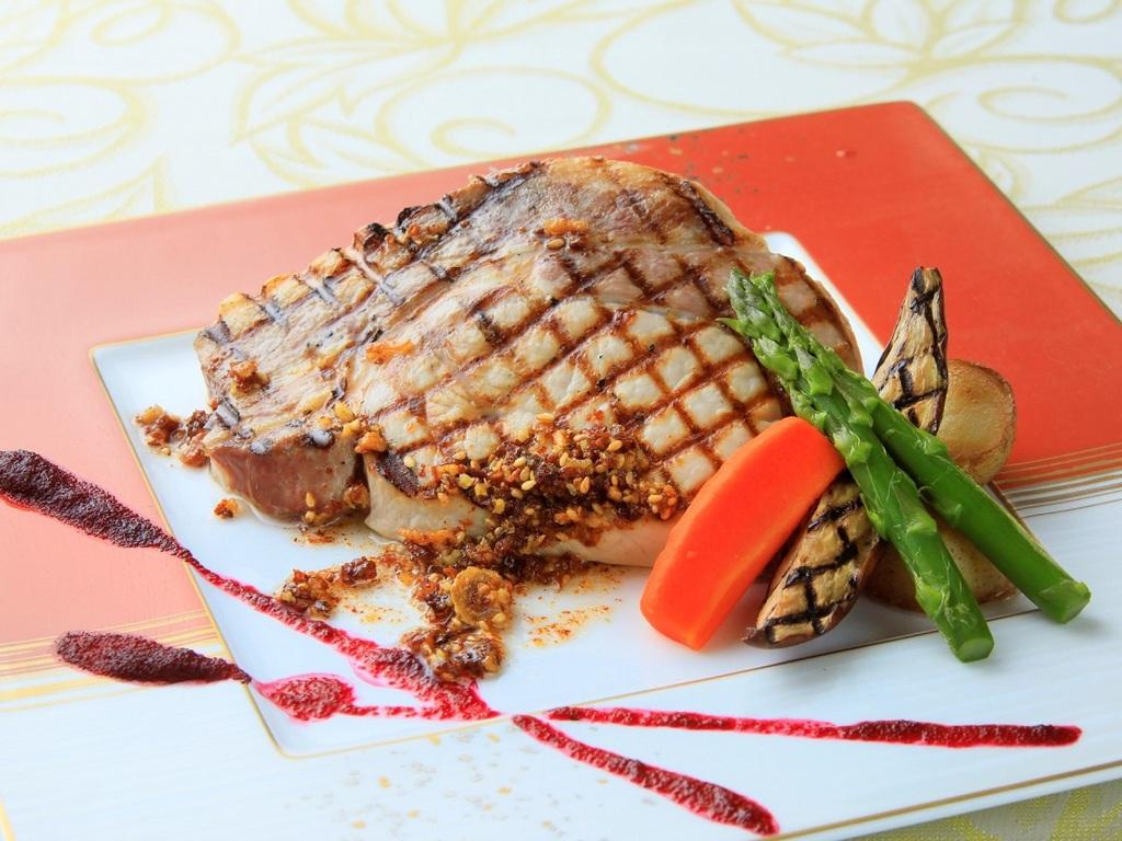 【お肉料理】※イメージ画像