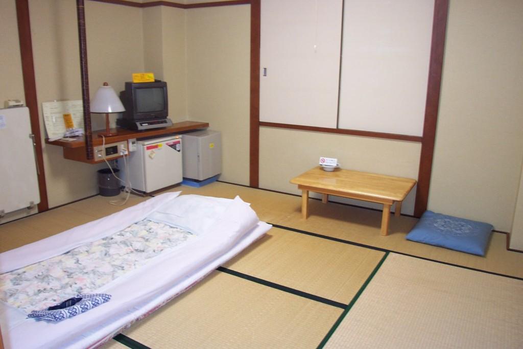 和室8畳(狭間サイズ)