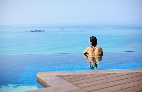 「SPA Blue Lagoon」