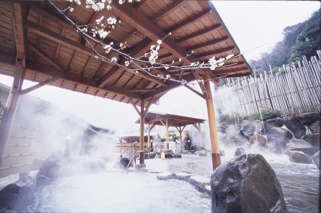 野天風呂(男性用)
