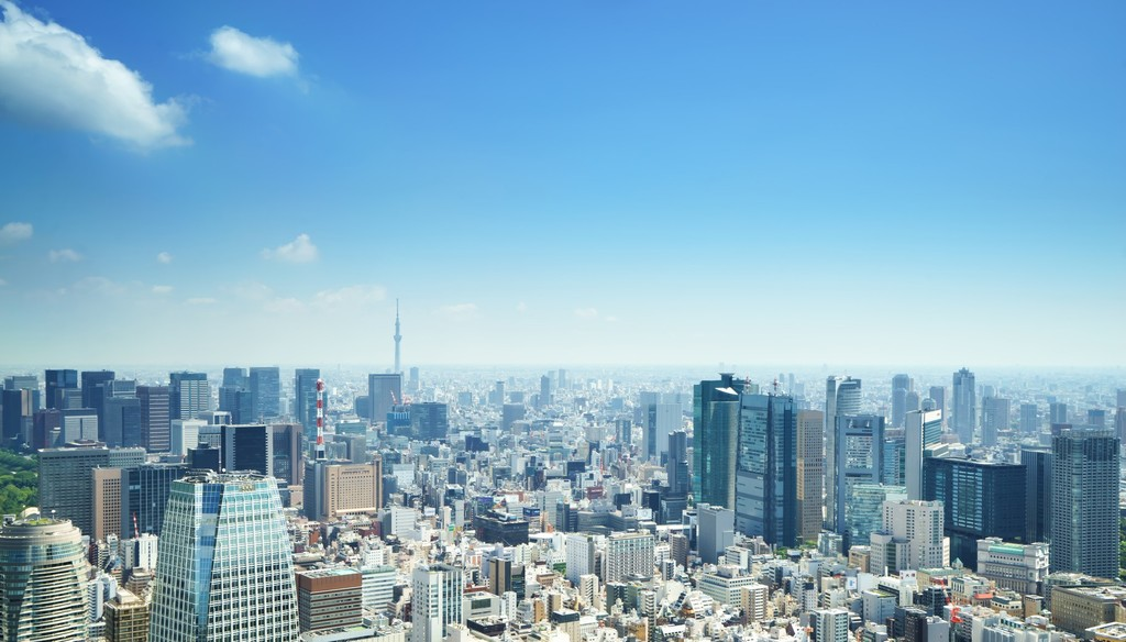 家族や友人・恋人と 東京で会いましょう♪