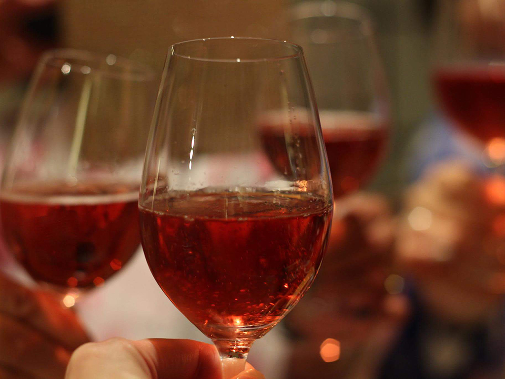 女将セレクトのスペイン産ワイン