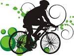 自転車レースを応援いたします