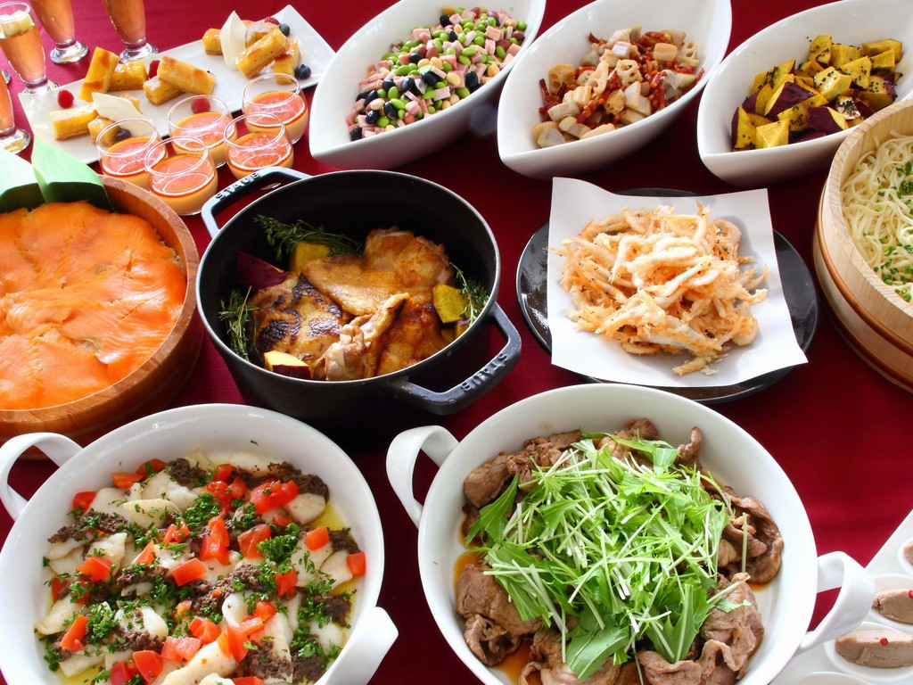 12月26日〜2月の夕食「北陸フェア」(イメージ)