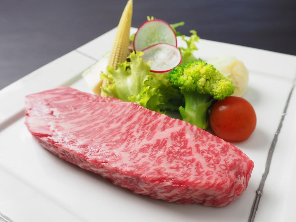 松阪牛 イチボ肉