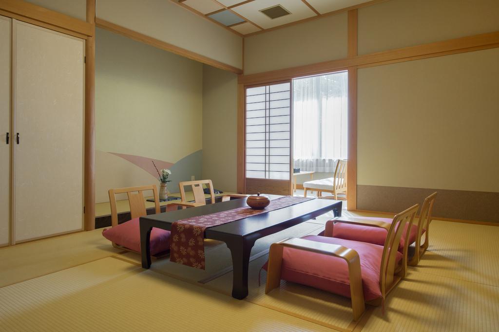 特別室和室 ※一例