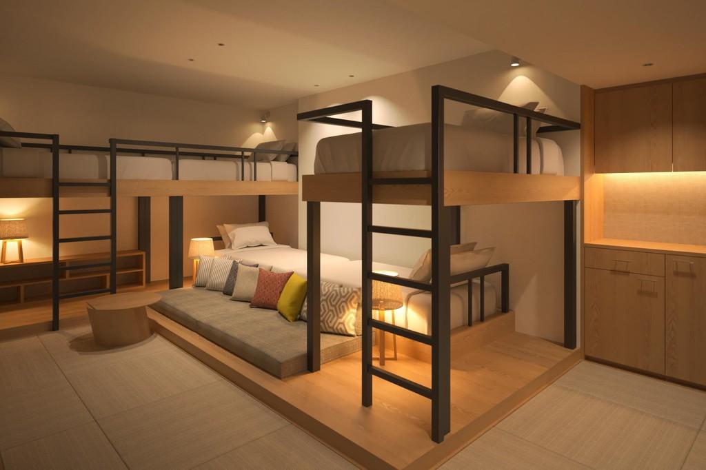 コンセプトルーム「Room TSUNAGARU」イメージ