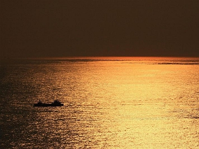 下田の夏は終わらない!9月中旬まで海も楽しめます。