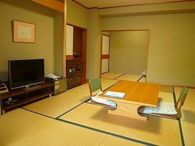 【お部屋】旧館和室イメージ