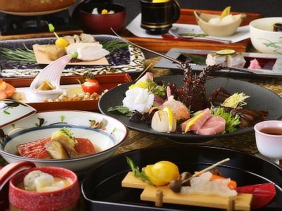 【お食事】夕食※イメージ