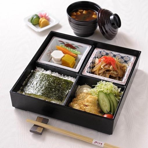 和食弁当※画像はイメージです