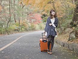 気ままにのんびりひとり旅