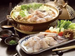冬の贅沢鍋ぷらんプラス「てっちり」※イメージ画像