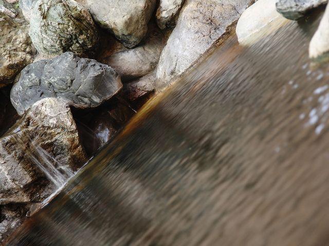モール温泉の優しい泉質がお肌を滑らかにしてくれます。