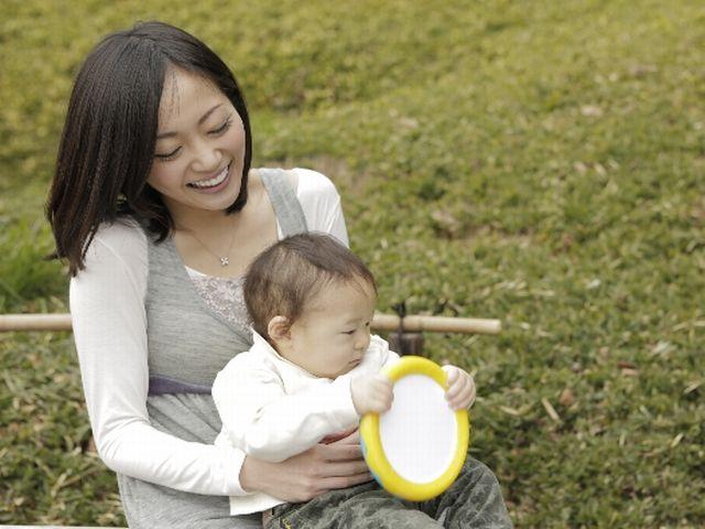 赤ちゃんの温泉デビューを応援します!