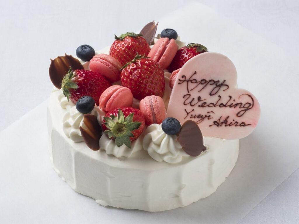 アニバーサリーケーキ※イメージ