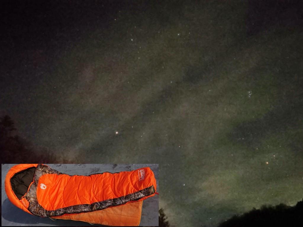 星空観察プランイメージ