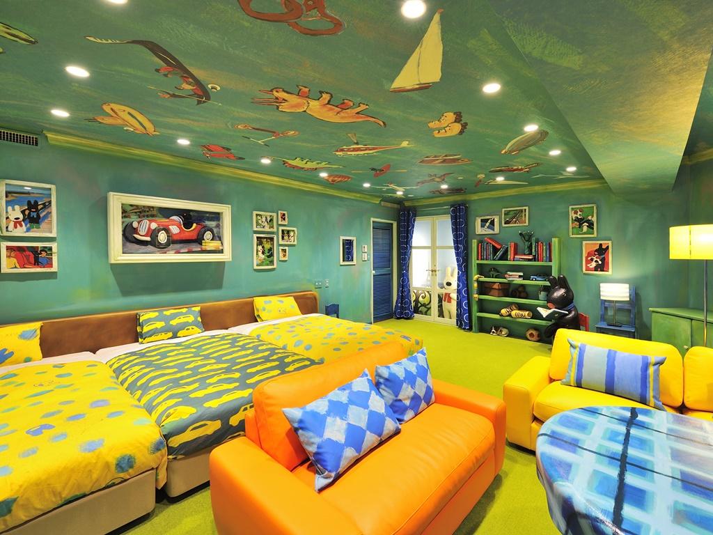 Room No.910