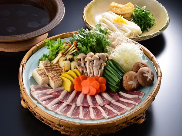 上州和牛すき鍋