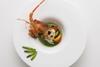 Natura魚料理一例