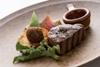 Natura肉料理一例