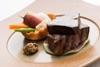 Platina肉料理一例