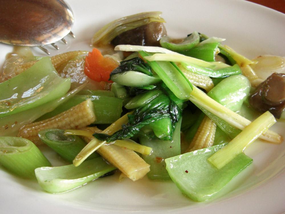 中華料理一例※季節により変更となります