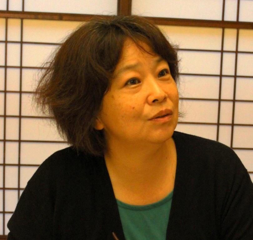 Kimiko Matsui / 松井 喜深子