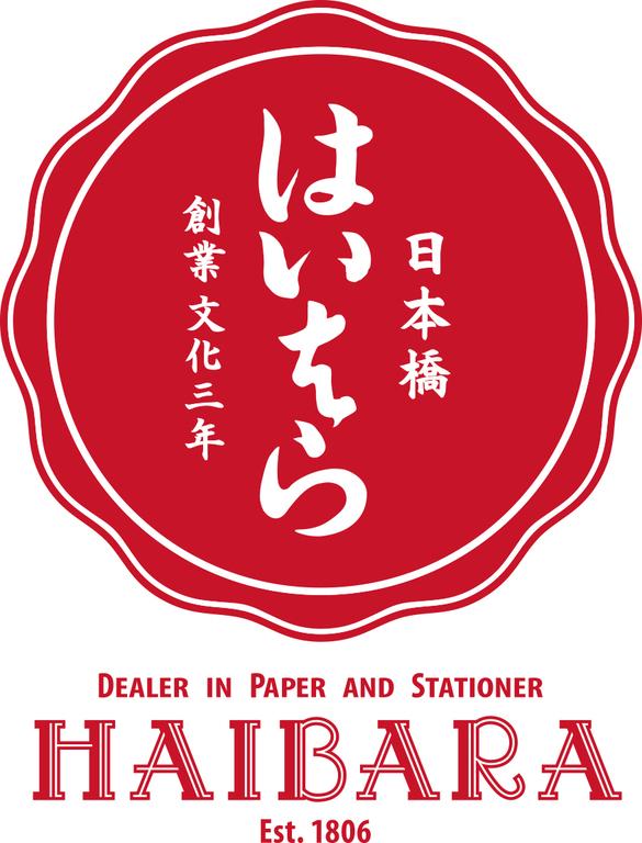 日本橋の老舗和紙舗「榛原」