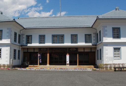 歴史民族資料館 ミュゼ