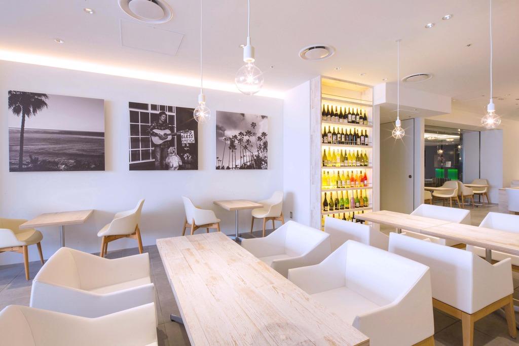 tobago cafe&bar。ライフスタイルに合わせた「豊かな時間」のご提案を続けていきます。