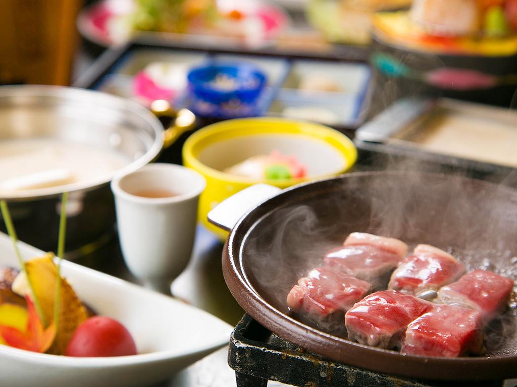 【竹ステーキ】イメージ