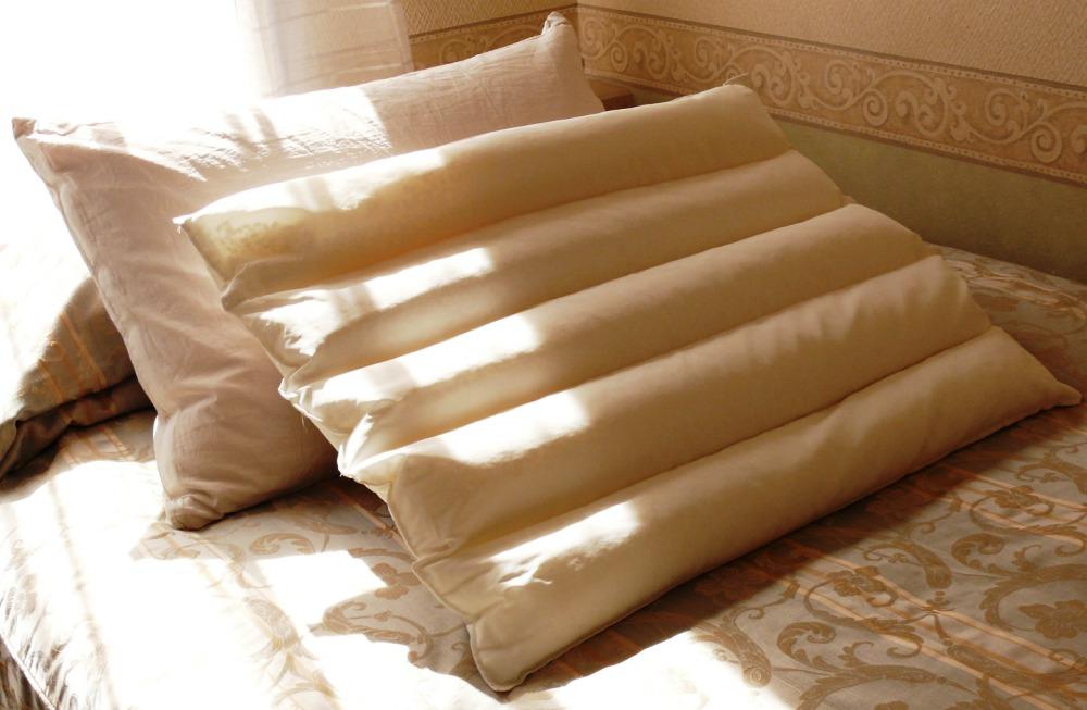 パイミー&フェザー枕