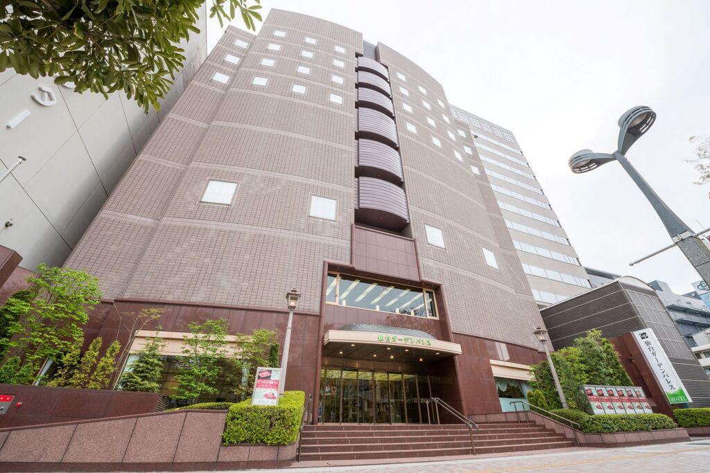 【外観】仙台駅東口より徒歩3分。好立地・好アクセス