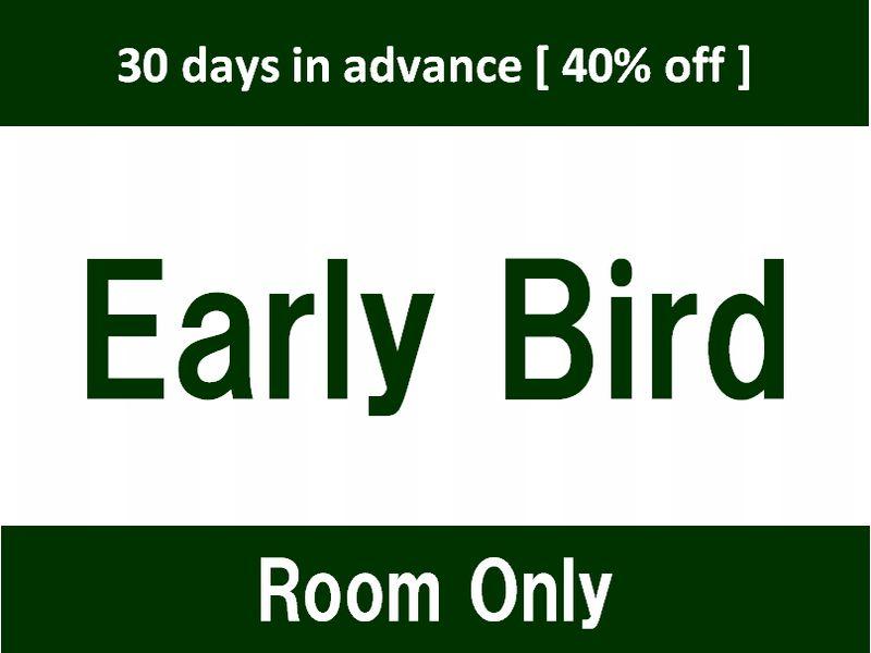 [40% OFF] Early Bird 30